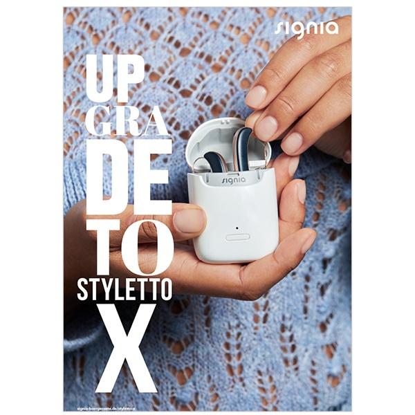 Styletto-X_Stoffbanner_Bluetooth